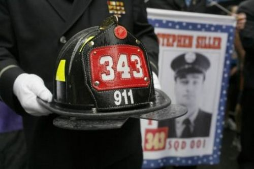 Tribute to the 343 FDNY Members Killed on 911